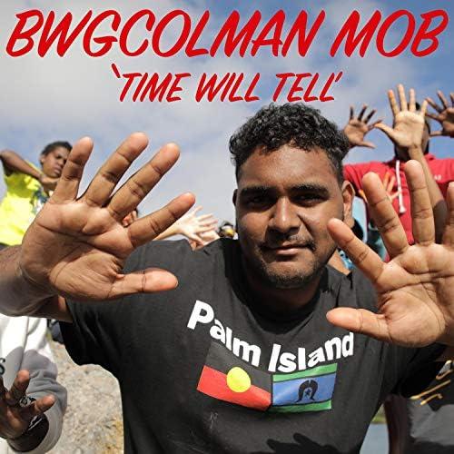 Bwgcolman Mob
