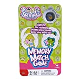 Squinkies Memory Match Game in Storage Tin with Figure