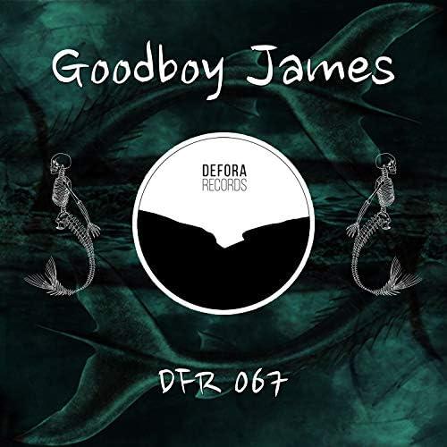 Goodboy James