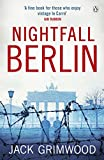 Nightfall Berlin: 'For those who enjoy vintage Le Carre' Ian Rankin (English...