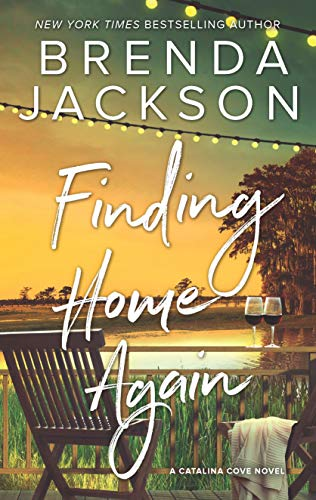 Finding Home Again (Catalina Cove)