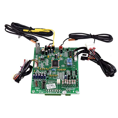 5304483972 Room Air Conditioner Electronic Control Board Genuine Original Equipment Manufacturer (OEM) Part