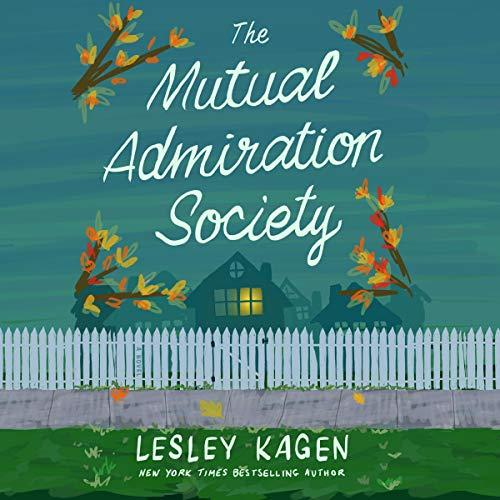 The Mutual Admiration Society Titelbild