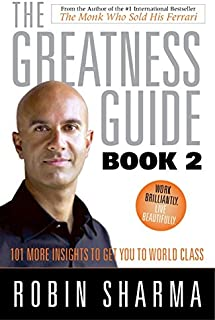 The Greatness Guide Book 2