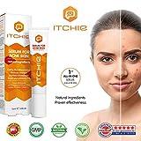 ITCHIE Sérum para la piel con acné - Resultados...