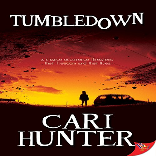 Tumbledown cover art