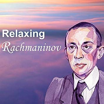 Relaxing Rachmaninov