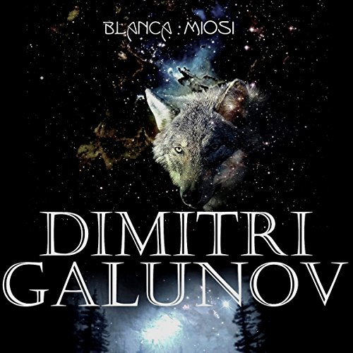 Dimitri Galunov [Spanish Edition] audiobook cover art