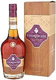 Courvoisier Fontainebleau Cask Finish Special Edition Cognac