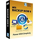 "NTI Backup Now PRO 6 (2-PCs) | The ""Best Buy"" Award-winning Backup Software 