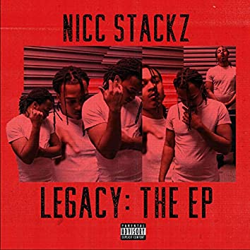 Legacy : The Ep