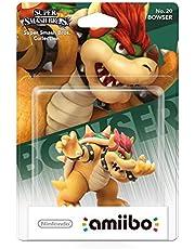 Figurine amiibo - n°20 - Bowser [Collection Super Smash Bros.]