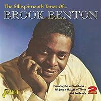 Silky Smooth Tones of...Brook Benton