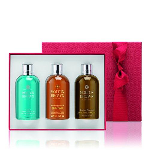 Preisvergleich Produktbild Molton Brown > Gift Set Adventurous Experiences Gift Set 3 Artikel im Set