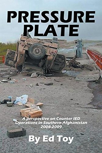 Pressure Plate: A Perspective on Counter Ied Operations in Southern Afghanistan 2008-2009