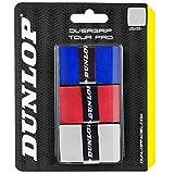 Dunlop Tour Pro, Overgrip para Pala de pádel Unisex Adulto, Mix