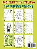 Zoom IMG-1 libro prescolare 3 6 anni