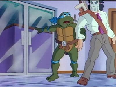 Corporate Raiders from Dimension X