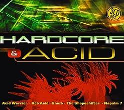 Mejor Hardcore Techno Music de 2021 - Mejor valorados y revisados