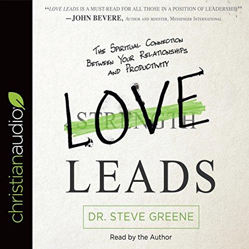 Love Leads Titelbild