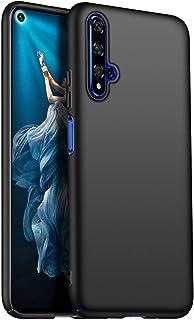 Mofi Huawei nova 5T Case, Hard PC Black