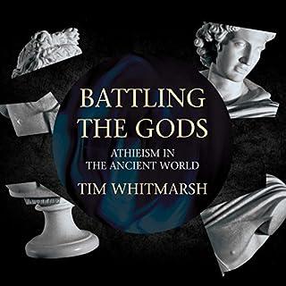 Battling the Gods cover art