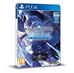 Monster Hunter World - Iceborne - Master Steelbook Edition - Exclusivité