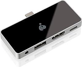 IOGEAR Travel Pro USB-C Mini Dock - GUD3C460