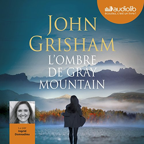 L'Ombre de Gray Mountain cover art