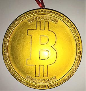 Best bitcoin christmas ornament Reviews