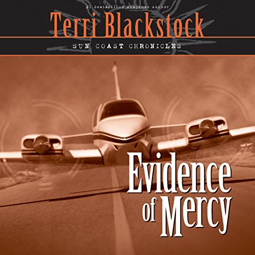 Evidence of Mercy Titelbild