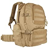 Fox Outdoor Products Field Operator's Action Pack, Coyote