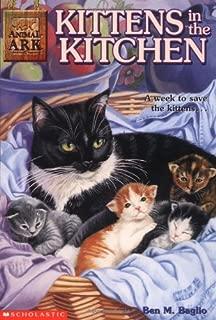 animal ark kittens in the kitchen