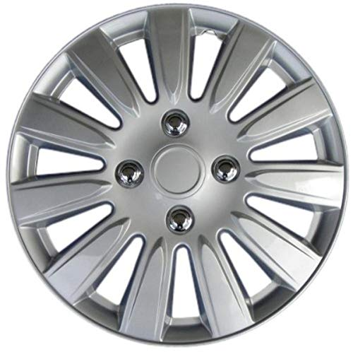 nissan 15 inch hubcaps - 4