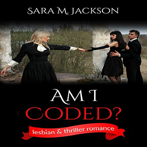 Am I Coded? audiobook cover art