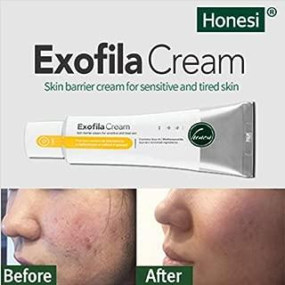 Best exofila cream ingredients Reviews