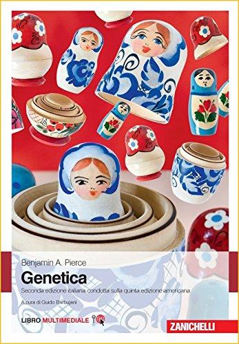 Genetica. Con Contenuto digitale
