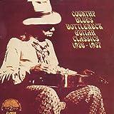 Country Blues Bottleneck Guitar