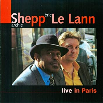 Live in Paris, Petit Journal Montparnasse (1996)