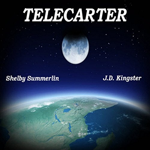 Telecarter audiobook cover art