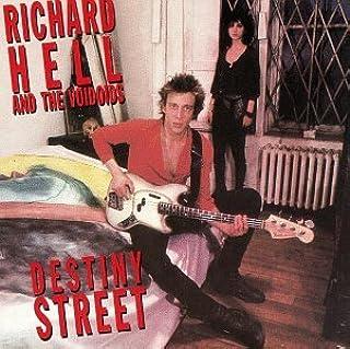 Destiny Street by Richard Hell