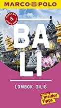 MARCO POLO Reiseführer Bali, Lombok, Gilis: Reisen mit Insider-Tipps. Inklusive kostenloser Touren-App & Update-Service