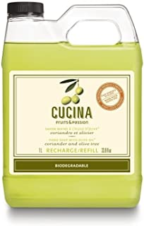 Best cucina purifying hand wash Reviews