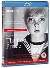 The Lost Prince [Reino Unido] [Blu-ray]