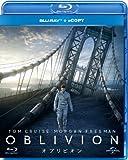 オブリビオン (サントラ・ショートエディションCD・eCOPY付き)(初回生産限定) [Blu-ray] image