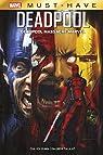 Deadpool Massacre Marvel par Bunn