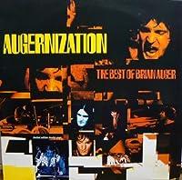 Augernization - Brian Auger Best of by Brian Auger