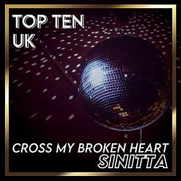 Cross My Broken Heart (UK Chart Top 40 - No. 6)