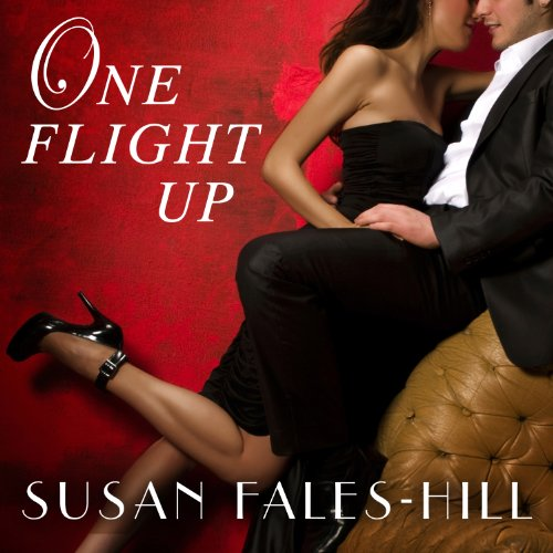 One Flight Up audiobook cover art