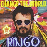 Ringo Starr: Change the World (Audio CD)